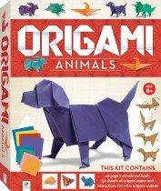 Origami Animals Box Set