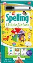Pull the Tab: Spelling (2019 Ed)