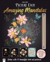Picture Etch: Amazing Mandalas