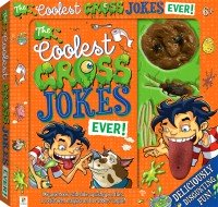 The Coolest Gross Jokes Ever! Kit