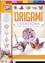 Zap! Origami Creations