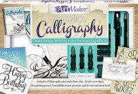 Art Maker Complete Calligraphy Kit