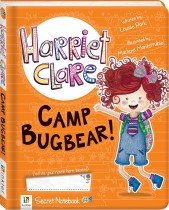Harriet Clare Camp Bugbear #4