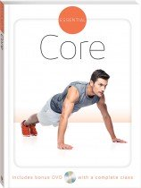 Essential Core Book and DVD