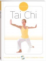 Essential Tai Chi Book and DVD