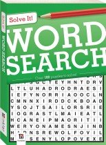 Solve It! S2: Word Search 1