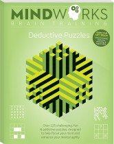 Mindworks Puzzles Deductive Puzzles