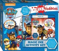 Inkredibles Paw Patrol Magic Ink Activity Box