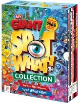 My Giant Spot What Collection