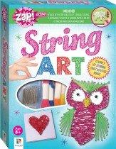 Zap! Extra String Art