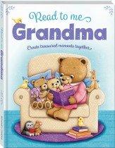 Read to Me, Grandma