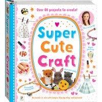 Super Cute Craft Binder