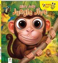 Moveable Eyes Mia's Jolly Jungle Jive