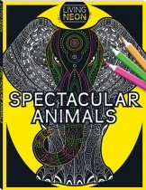 Living Colour: Spectacular Animals