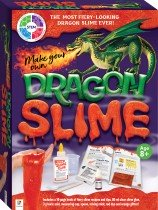 Make Your Own Dragon Slime Kit