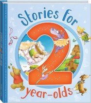 Stories for Two-year-olds