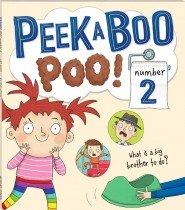 Peekaboo Poo: Number 2