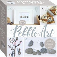 Create Your Own Pebble Art Box Set