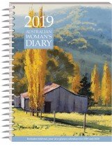 Australian Woman's Diary 2019