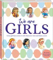 Bonney Press We Are Girls