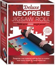 Neoprene Jigsaw Roll