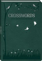 Faux Leather Puzzle: Crosswords (Series 2)