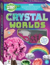 Zap! Extra Crystal Worlds
