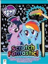 Scratch Fantastic: My Little Pony