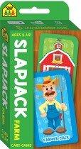 School Zone Slapjack Flash Card Game