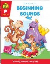 Beginning Sounds: A Get Ready Book (2019 Ed)