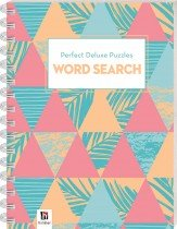 Perfect Deluxe Puzzles: Word Search 2