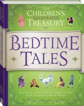 Illustrated Treasury of Bedtime Tales