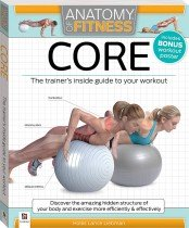 Core Anatomy of Fitness: Trainer's Inside Guide
