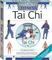 Anatomy of Fitness: Tai Chi Book and DVD