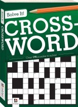 Solve It! S1: Crossword