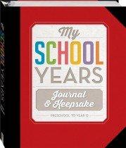 My School Years Journal