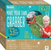 Kids Who Craft: Make Your Own Grabber