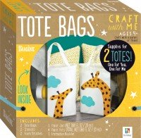 Craft With Me: Tote Bags