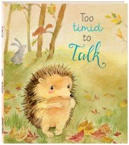 Too Timid to Talk