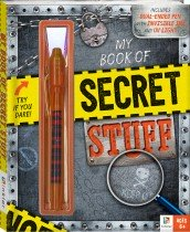 My Book of Secret Stuff