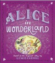 Bonney Press Classics: Alice in Wonderland