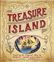 Bonney Press Classics: Treasure Island