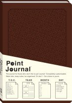 Point Journal (Brown)