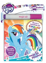Inkredibles My Little Pony Magic Ink Pictures