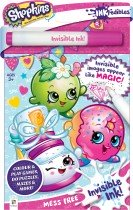 Inkredibles Shopkins Magic Ink Pictures