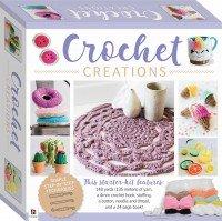 Craftmaker Crochet Small Kit