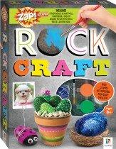 Zap! Extra Rock Craft