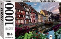 Colmar, France 1000 Piece Jigsaw