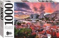 Dalmatia, Croatia 1000 Piece Jigsaw