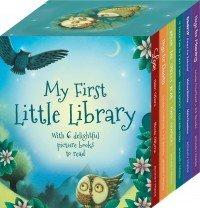 Bonney Press My First Little Library